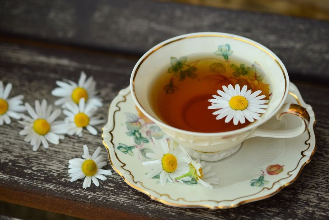 chamomile-tea-to relax
